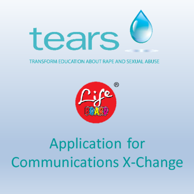 Communications x change   lifeboard package kk