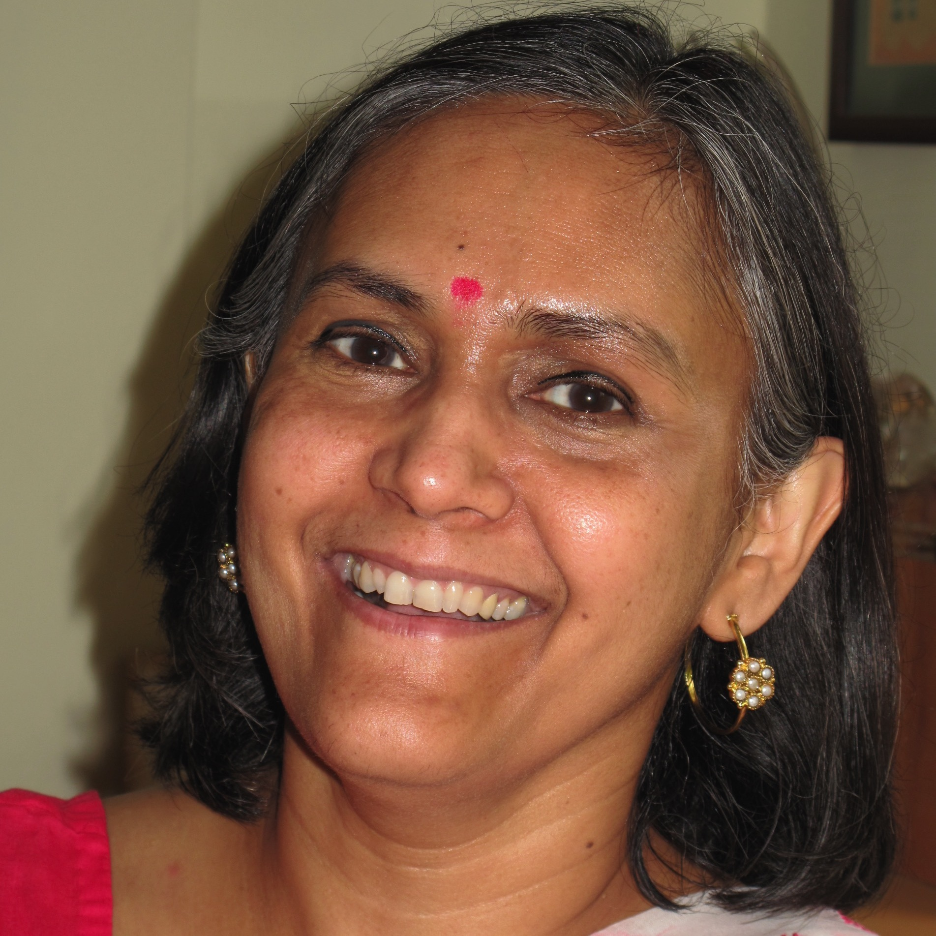 Sonali khan